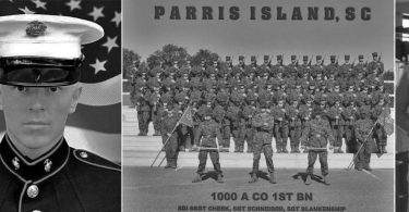 Marine Corps Letters From Boot Camp